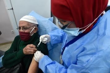 COVID-19: l'Algérie va produire en septembre le vaccin russe Spoutnik V)