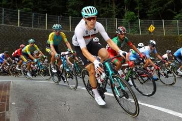Cyclisme L'entraîneur allemand coupable de propos racistes renvoyé)