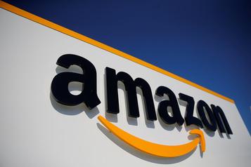 Amazon va investir 10milliards dans l'internet depuis l'espace)