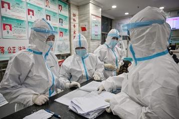 Coronavirus: l'épidémie s'accélère, avertit le présidentXi
