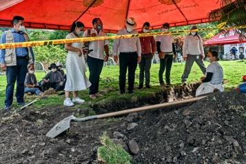 Guerre civile L'ONU s'inquiète de menaces contre la justice de paix en Colombie)