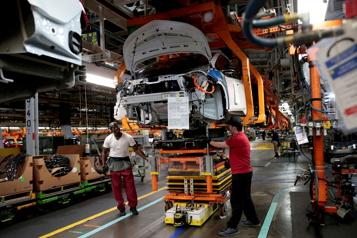 Chevrolet  GM commencera à remplacer les batteries des Chevrolet Bolt en octobre)