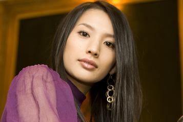 Décès de l'actrice Sei Ashina, vedette de Soie)