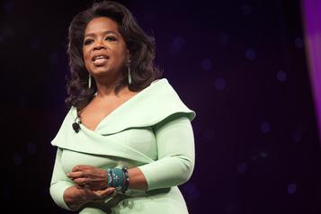 Caste d'Isabel Wilkerson sur le racisme, le choix d'Oprah Winfrey)