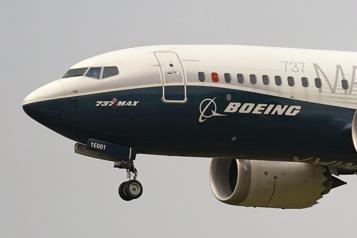 Boeing Le problème électrique sur le 737 MAX plus étendu qu'initialement observé)