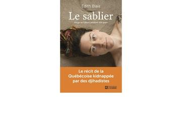 Édith Blais racontera sa détention dans un livre)