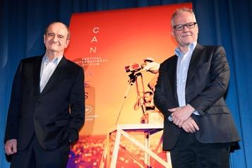 Le Festival de Cannes dévoilera une sélection de 56films)