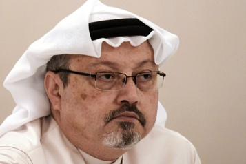 Rapport du renseignement américain Le prince saoudien accusé d'avoir «validé» le meurtre de Jamal Khashoggi)