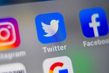 Lutte contre la désinformation Facebook et Twitter perdants-perdants)