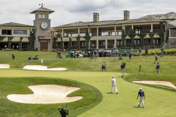 PGA: les compétitions restantes se feront à huis clos)