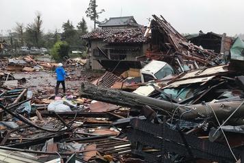 Typhon Hagibis: au moins 11morts au Japon, secours sur le pied de guerre