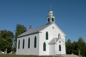 Des églises à découvrir)