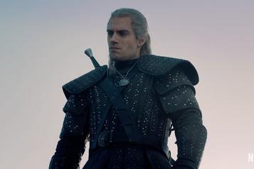 Une dernière bande-annonce pour The Witcher