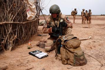 Mali Une quinzaine de djihadistes tués près de la frontière avec le Burkina Faso)
