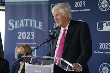 MLB Seattle présentera le match des étoiles en 2023)