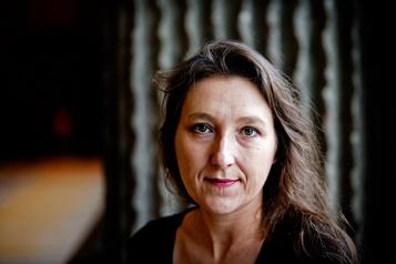 Marie Darrieussecq: la mère veilleuse