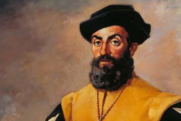 Leçons de gestion de l'Histoire Magellan et la planification del'inconnu )