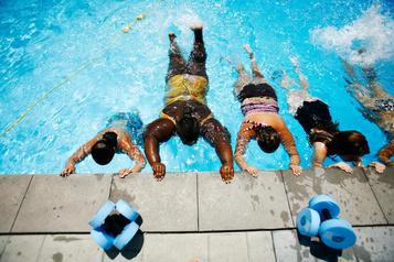 Épidémie d'obésité: les pédiatres alertent Québec