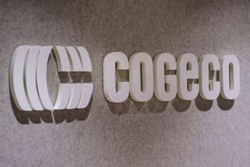 Cogeco enregistre des revenus accrus et des profits en recul)