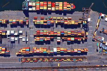 Transport maritime L'industrie maritime veut naviguer vert)