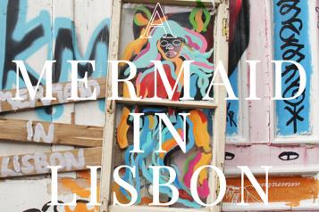 Patrick Watson s'ennuyait de Lisbonne)