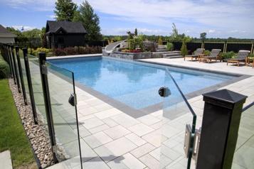 Faire de la piscine un milieu devie)