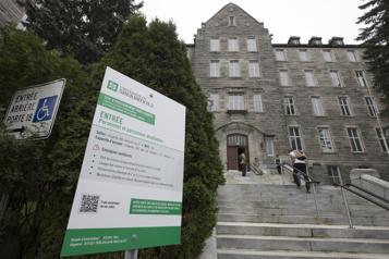 L'Université de Sherbrooke se lance le défi d'innover en droit)