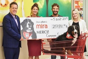 258900$ pour Mira