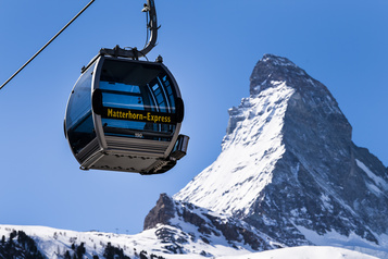 Où skier à Noël? L'Europe ne s'entend pas)