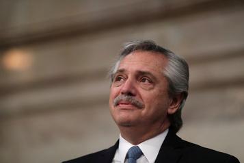 Dette: l'Argentine annonce un accord avec ses créanciers)