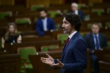 Ottawa reconnaîtra lefrançais comme lalangue officielle duQuébec )