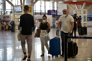 COVID-19 Cuba face au défi d'attirer les touristes)