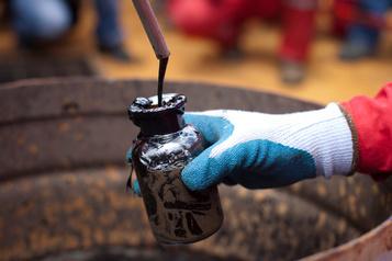 Le pétrole toujours en hausse