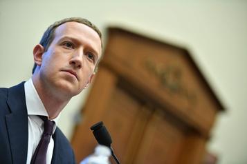 Mark Zuckerberg craint des émeutes après la présidentielle américaine)