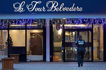 Un Montréalais accusé d'avoir tué un homme le soir de sa fête