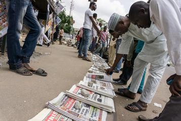 L'Afrique a besoin des médias traditionnels