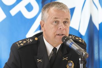 Le SPVM réintègre des policiers ciblés à tort)