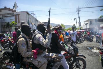 Haïti décrète l'état d'urgence dans plusieurs zones face aux gangs)