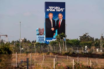 Avigdor Lieberman sonnera-t-il la fin du règne Nétanyahou?