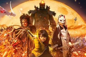 Festivals Un film de Takashi Miike pour la clôture de Fantasia)