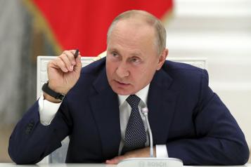 Sommet L'OTAN signifie ses «lignes rouges» à Moscou et serre les rangs face à Pékin)