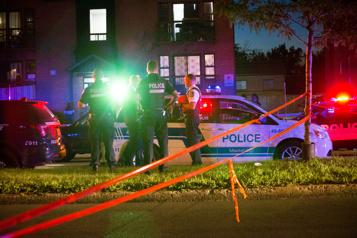 Cinq personnes blessées par balle à Rivière-des-Prairies)