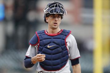 MLB Le receveur Jason Castro de retour avec les Astros)