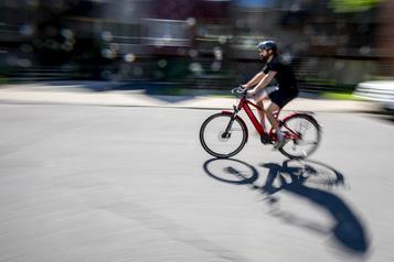 Les mythes du vélo électrique)