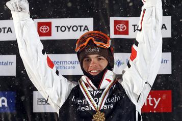 Ski acro Canada nomme ses équipes pour 2020-21)
