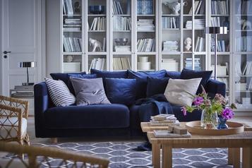 IKEA lance une campagne pour racheter les meubles de ses clients)
