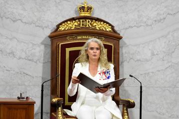 Une idée pour remplacer le poste de gouverneur général)