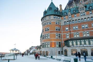 Québec 2002: la joie de vivre n'apas suffi)