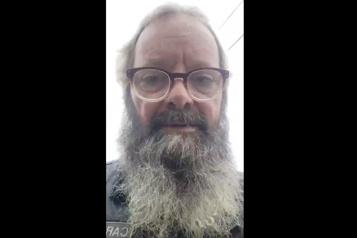 Propos inquiétants sur Facebook Le leader complotiste André?Desfossés arrêté)