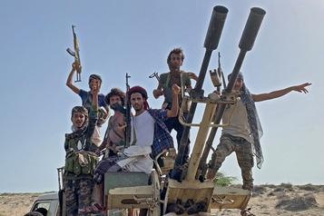 Yémen: 14 morts au 6e jour de combats dans le sud du Yémen)